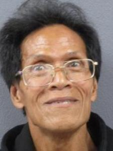 Willie Taporco Belleza a registered Sex Offender of California