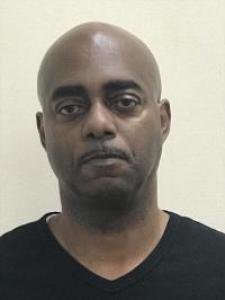 Willie J Garrett a registered Sex Offender of California