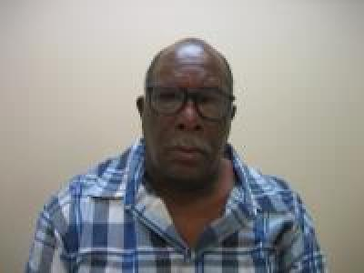 Willie George Harris a registered Sex Offender of California