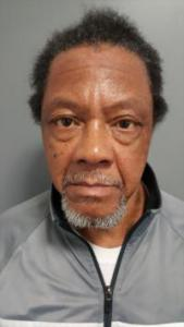 Willie B Island a registered Sex Offender of California