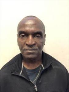 Willie Lambert a registered Sex Offender of California
