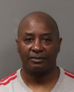 Willie Majors a registered Sex Offender of California