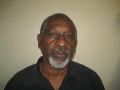 Willie Dave Smith a registered Sex Offender of California