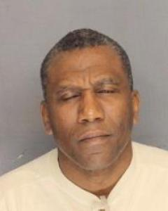 Willie Lee Thomas a registered Sex Offender of California