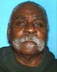 Willie Thomas a registered Sex Offender of California