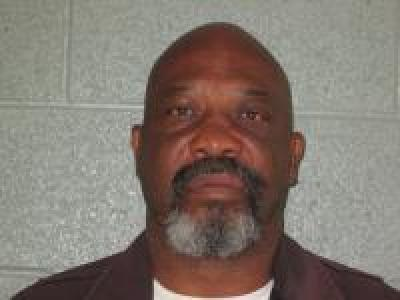 Willie Ray Williams a registered Sex Offender of California