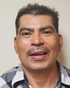 Wilman Perdomovega a registered Sex Offender of California