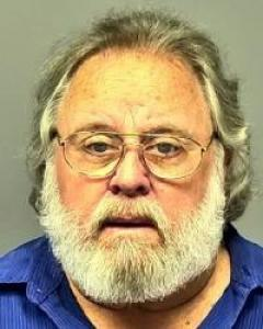Windsor B Hemming a registered Sex Offender of California