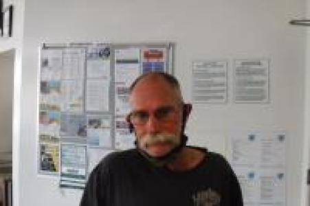 Wolfred Francis Carpenter a registered Sex Offender of California