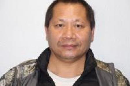 Xao Vang a registered Sex Offender of California