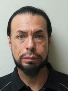 Xavier Fonseca a registered Sex Offender of California