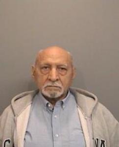Xavier Martinez a registered Sex Offender of California