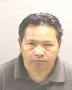 Xay Vang a registered Sex Offender of California