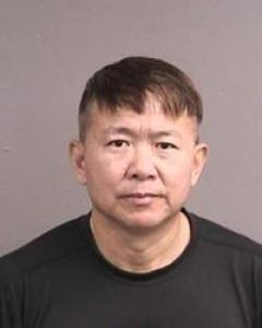 Xiao Xie a registered Sex Offender of California