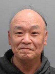 Xiong Sua a registered Sex Offender of California