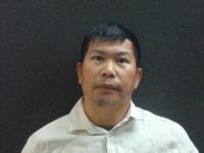 Xiong Pao Vang a registered Sex Offender of California