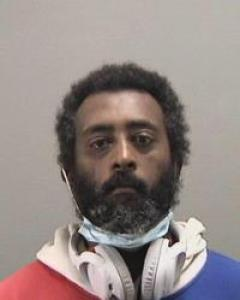 Yadiel Gebregiorgis a registered Sex Offender of California