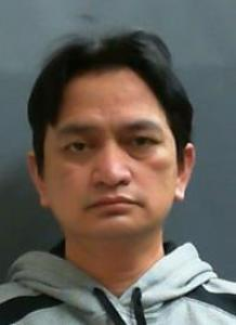 Yao Fong Liew a registered Sex Offender of California