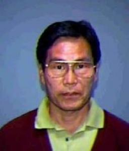 Yasunori Kato a registered Sex Offender of California