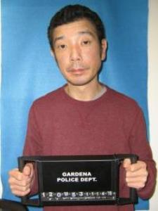 Yasuyuki Arai a registered Sex Offender of California