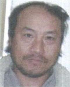 Yia Hang a registered Sex Offender of California