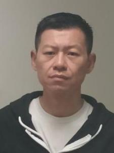 Yihui Chen a registered Sex Offender of California