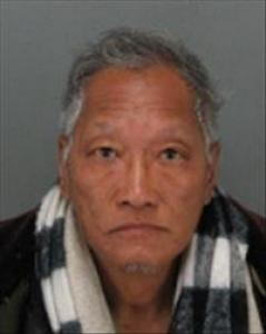 Yit Soon Eng a registered Sex Offender of California