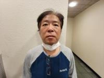 Young Seok Chung a registered Sex Offender of California