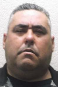 Ysidro Pinon a registered Sex Offender of California