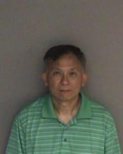 Yung Chu a registered Sex Offender of California