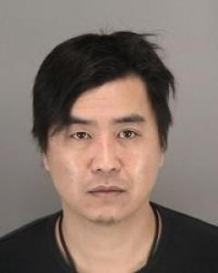 Yun Chong Lu a registered Sex Offender of California
