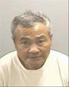 Yuth N Thong a registered Sex Offender of California