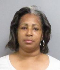 Yvette Andrews a registered Sex Offender of California