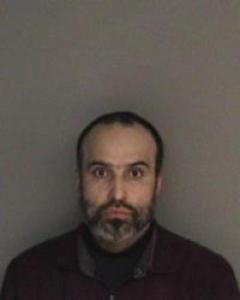 Zabe Sadeeq a registered Sex Offender of California