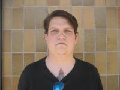 Zachary Dressler a registered Sex Offender of California