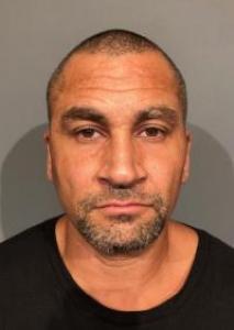 Zane Ishmael Covington a registered Sex Offender of California