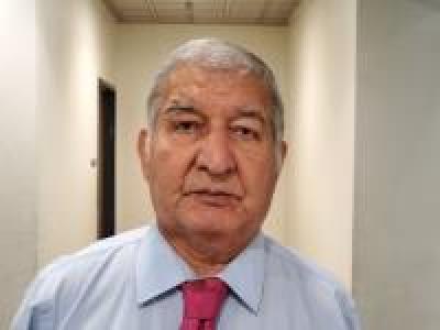 Zemar Melgerai a registered Sex Offender of California