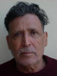 Zenaido Quinones a registered Sex Offender of California