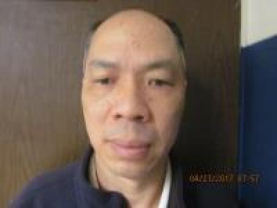 Zhi Hao Kuang a registered Sex Offender of California