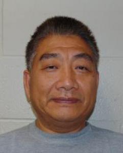 Zhonglin Zhang a registered Sex Offender of California
