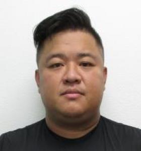 Ziyao Zhang a registered Sex Offender of California