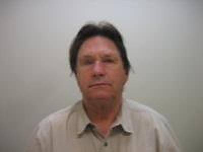 Z Negovetic a registered Sex Offender of California