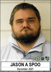Jason Allen Spoo a registered Sex Offender of Iowa