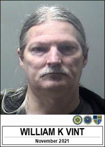 William Kenneth Vint a registered Sex Offender of Iowa