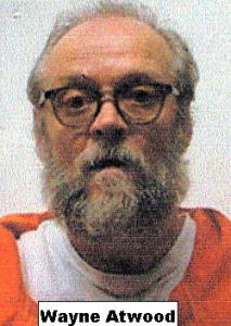 Wayne Leroy Atwood a registered Sex Offender of Iowa
