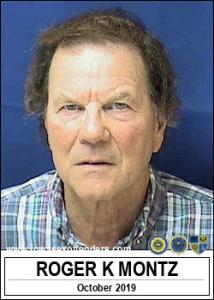 Roger Keith Montz a registered Sex Offender of Iowa