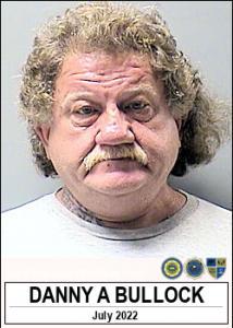 Danny Allen Bullock a registered Sex Offender of Iowa