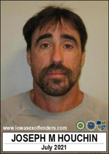 Joseph Mcconnell Houchin a registered Sex Offender of Iowa