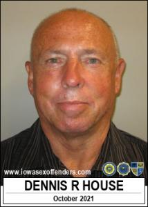 Dennis Ray House a registered Sex Offender of Iowa