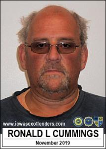 ronald mailhot registered sex offender in Iowa